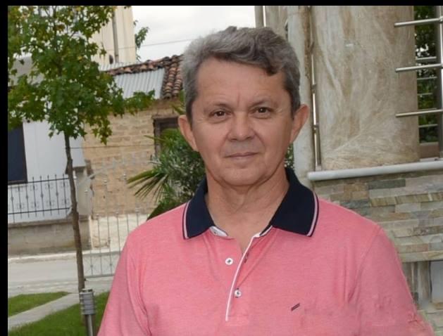 Sakellariou Vasilis
