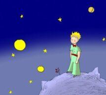«Ο μικρός πρίγκιπας» στα Τρίκαλα