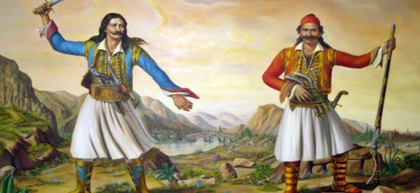 114 δήμοι στις εκδηλώσεις για τα 200 χρόνια της Επανάστασης του 1821
