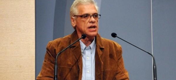 Αποχώρηση Μηλιού από το Τμήμα Οικονομικής Πολιτικής του ΣΥΡΙΖΑ