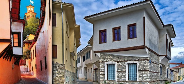 Συνοικία ΒΑΡΟΥΣΙ – Γιώργος Κλειδωνόπουλος