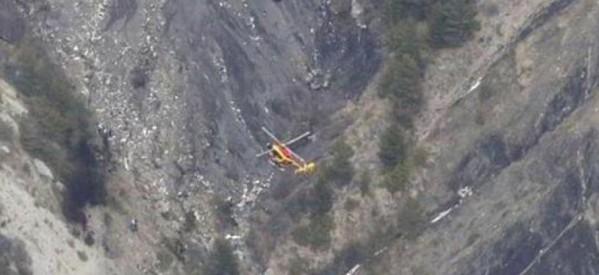 Γάλλοι ειδικοί για Germanwings: Πρόκειται πιθανότατα για αυτοκτονία του πιλότου