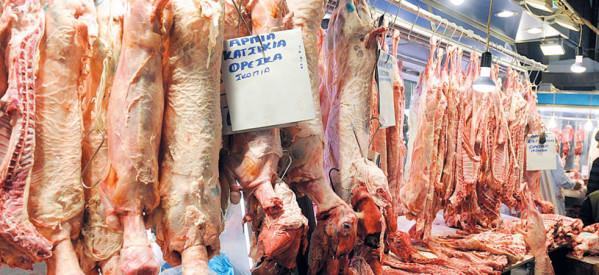 Τρικαλινή Πασχαλινή Αγορά: Τιμές καλές αλλά οι τσέπες αδειανές