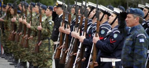Η νέα ηγεσία σε Ενοπλες Δυνάμεις και ΕΛ.ΑΣ