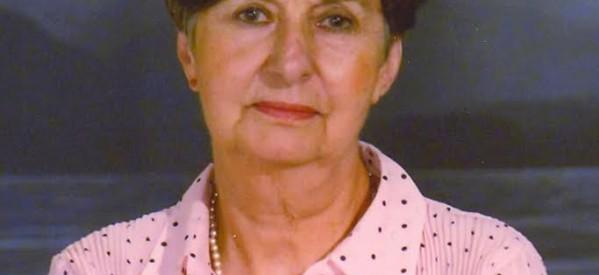 Μαρούλα Κλιάφα : Η ιστορία έχει αποδείξει ότι σε πολλές περιπτώσεις οι επιλογές του λαού ήταν λανθασμένες και έφεραν στη χώρα μεγάλες συμφορές