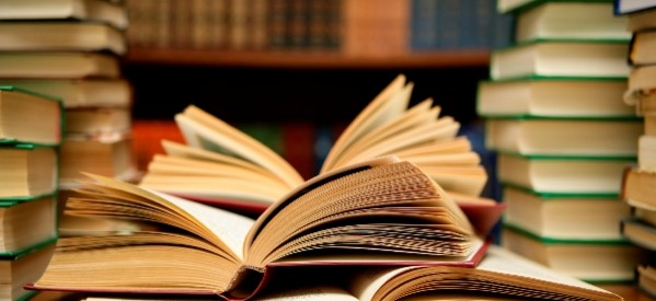 Παρουσίαση βιβλίων του Άρη Κατσιανάκου