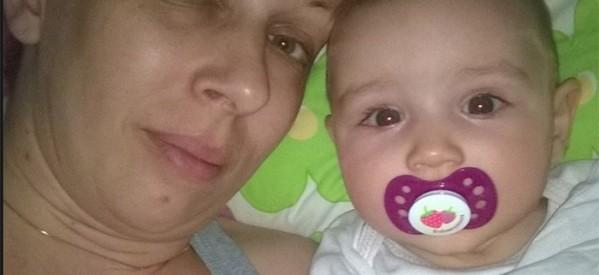 Ευχάριστα νέα για την μικρή Ραφαέλα στην Γερμανία – Παράταση της νοσηλείας της
