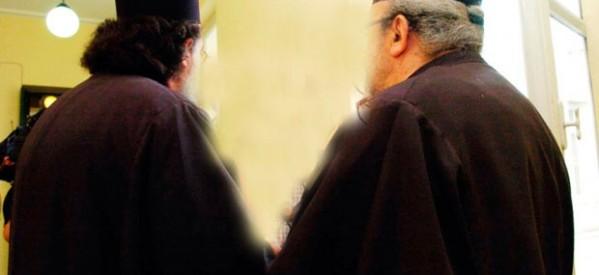 Στη φυλακή με ποινές 18 και 6 χρόνων οι δύο ιερείς των Φαρσάλων