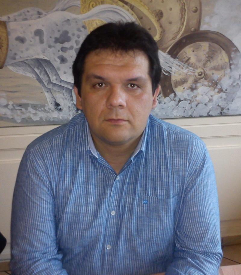 Tsigkas Petros