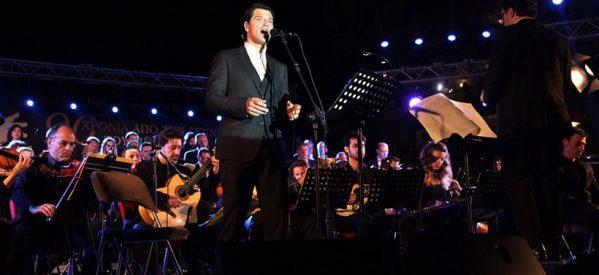 Γιώργος Νταλάρας για Σάκη Ρουβά: «Το περιεχόμενο των τραγουδιών του ήταν κοντά, σχεδόν στο τίποτα»