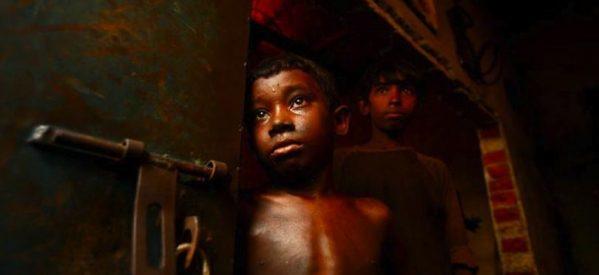 Παιδιά – σκλάβοι: Αυτός είναι ο Καπιταλισμός, ηλίθιε!
