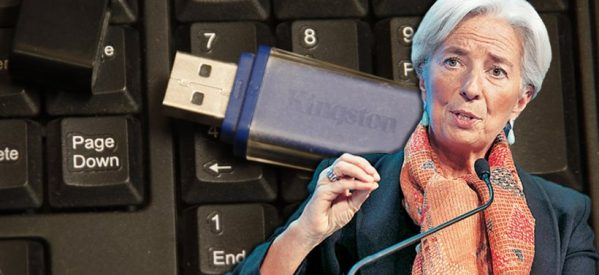 ΔΝΤ προς Ελλάδα: Ξεκινήστε τους ηλεκτρονικούς πλειστηριασμούς… χθες!