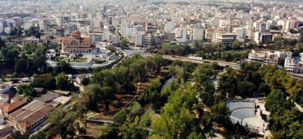 Η Λάρισα «Πολιτιστική Πρωτεύουσα Ευρώπης 2021»;