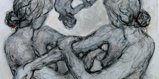 Τρικαλινή ζωγράφος σε γκαλερί της Αθήνας