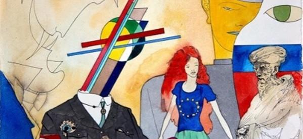ΔΕΘ: Εγκαινιάζεται η 5η Μπιενάλε Σύγχρονης Τέχνης