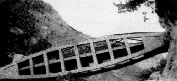Πριν από 72 χρόνια ξεκινούσε η ηρωική Μάχη της Πόρτας στην Πύλη Τρικάλων