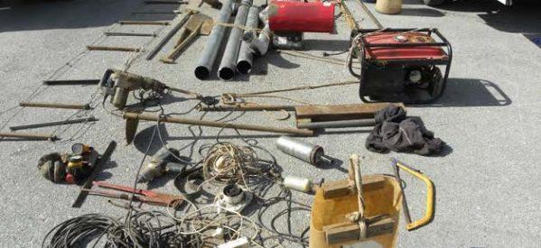 Τρίκαλα: Ποιοί δρόμοι κλείνουν για τα έργα φυσικού αερίου