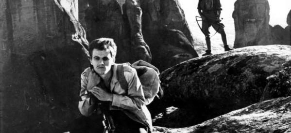 Κιν/φικη Λέσχη: Η άγνωστη, λογοκριμένη ταινία του Νίκου Κούνδουρου στα Μετέωρα