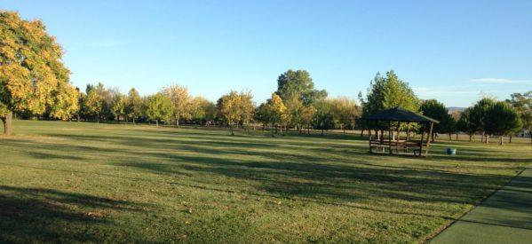 Nέο πάρκο άθλησης στη Σωτήρα