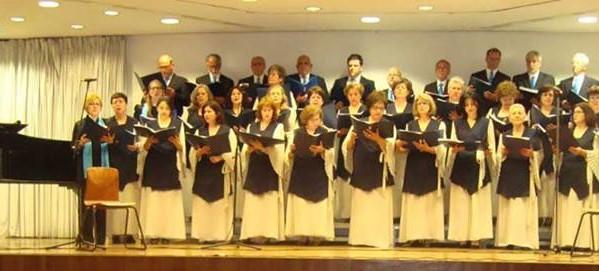 Συναυλία της Δημοτικής Χορωδίας Τρικάλων στη Θεσσαλονίκη