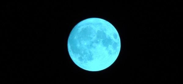 «Αχ! φεγγάρι μου γεμάτο» με τη Μαριαλένα Γιάνναρου