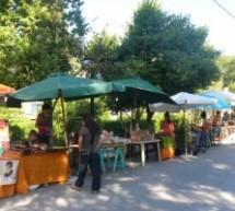 Στα Τρίκαλα η 22η Πανελλαδική Γιορτή Οικολογικής Γεωργίας & Χειροτεχνίας