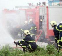 Συναγερμός για δύο πυρκαγιές στη Φθιώτιδα