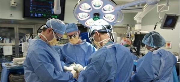 Τρικαλινή με σπάνιο περιστατικό καρκίνου του μαστού βρήκε την υγειά της στο 404 Γενικό Στρατιωτικό Νοσοκομείο Λάρισας