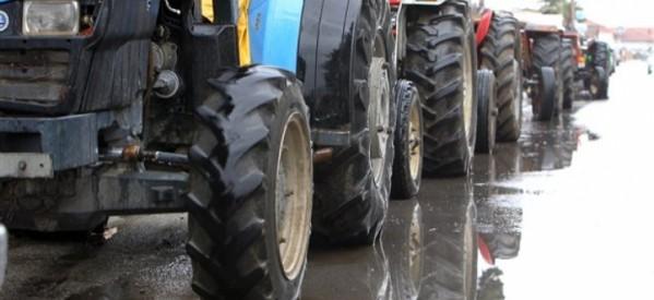 Δυναμικές κινητοποιήσεις από αγρότες – κτηνοτρόφους