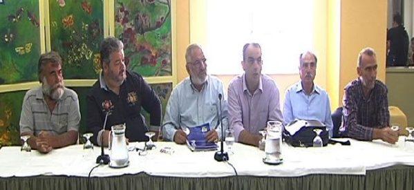 Πανελλαδική σύσκεψη ροδακινοπαραγωγών