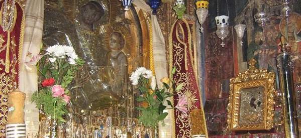 Η Τρικαλινή Θεολόγος Γεωργία Αντωνούλα για τα θρησκευτικά
