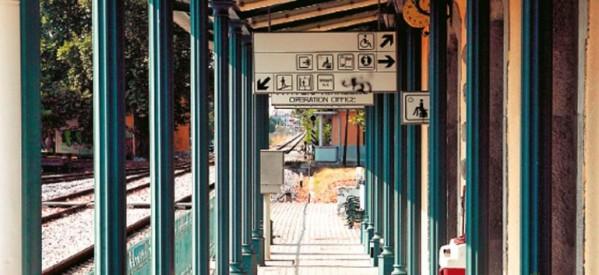 Boυλευτές του Σύριζα για την σιδηροδρομική σύνδεση Καλαμπάκας-Θεσσαλονίκης