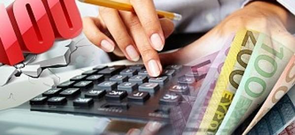 2.000 Τρικαλινοί  φορολογούμενοι έχασαν τη ρύθμιση των 100 δόσεων στην Εφορία