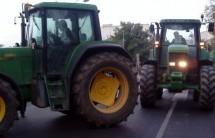 Στους δρόμους οι Τρικαλινοί αγρότες – Δευτέρα 25 Γενάρη  Μηχανοκίνητη πορεία διαμαρτυρίας