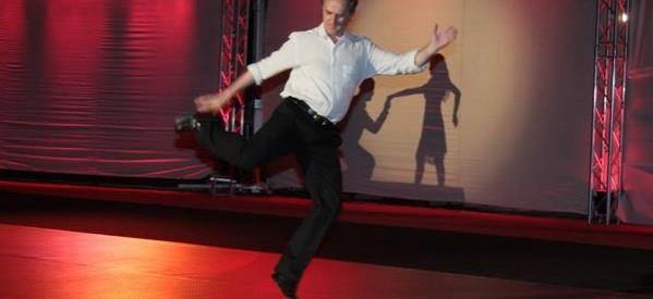 """""""Στα Τρίκαλα στα δυο στενά"""" με τον Παναγιώτη Μάνο –  ένας μεγάλος χορευτής, ένας υπέροχος δάσκαλος"""