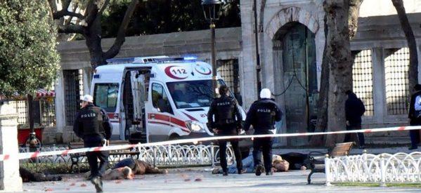 Ισοπεδώθηκε ταβέρνα στην Πορταριά μετά από έκρηξη (εικόνες – video)