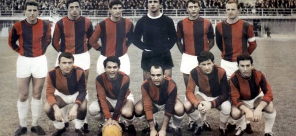 10 Ιουλίου 1963: Η ημέρα που αποφασίστηκε η ίδρυση του Α Ο Τρίκαλα -Συμπληρώθηκαν 58 χρόνια