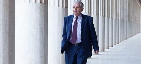 Φ. Κουβέλης: Δεν θα είμαι υποψήφιος στο νομό Τρικάλων