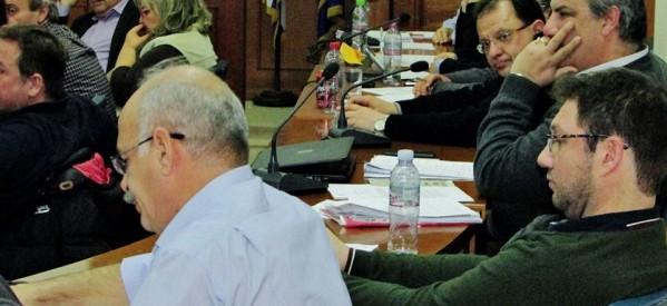 Το σχέδιο για την απλή αναλογική στους δήμους
