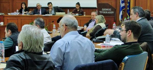 Ομοφωνία  στο Δημοτικό Συμβούλιο για έκτακτο ειδικό έλεγχο στην Ταμειακή Υπηρεσία του Δήμου Τρικκαίων