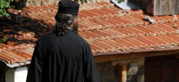 Η Αστυνομία για τη ληστεία εις βάρος 85χρονου παπά στη Λάρισα – Ο ρόλος της Λαρισαίας που συνελήφθη μαζί με τους τρεις δράστες…