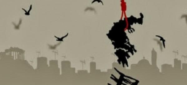 Έρχονται μνημόνια – Τόμσεν: Η Ελλάδα δεν μπορεί να ευημερήσει στην Ευρωζώνη