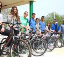 Στα Τρίκαλα το πανελλήνιο ποδηλασίας εφήβων-νεανίδων