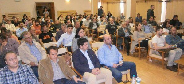 Τρίκαλα: Πρόσφορο… έδαφος στην καλλιέργεια αρωματικών και φαρμακευτικών φυτών