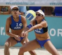 Beach volley camp στα Τρίκαλα
