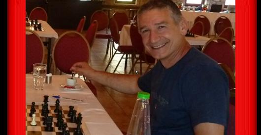 Πρωταθλητής Θεσσαλίας στο σκάκι ο τρικαλινός Βασίλης Κρομμύδας