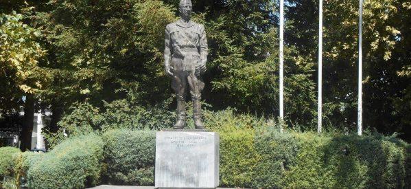 Την Εθνική Αντίσταση τιμούν τα Τρίκαλα