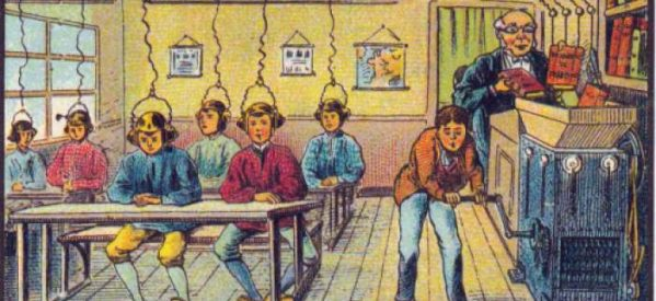 Να βάλουμε φρένο στις αντιδραστικές εξελίξεις στην εκπαίδευση –  Να κάνουμε την ΕΛΜΕ όργανο πάλης.