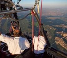 Νεκροί τουλάχιστον 16 επιβαίνοντες σε αερόστατο