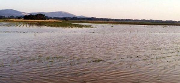 """""""Λίμνη"""" 25.000 στρέμματα στη Φαρκαδόνα"""